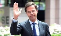 พรรคการเมืองต่างๆของเนเธอร์แลนด์หารือเกี่ยวกับการจัดตั้งพันธมิตรทางการเมือง