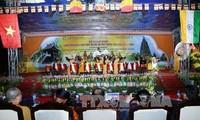 งานวันวัฒนธรรมพุทธศาสนาอินเดียในเวียดนามครั้งที่ 2