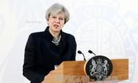 อังกฤษประกาศแผนการยกเลิกกฎระเบียบของอียูเพื่อใช้กฎหมายของอังกฤษ