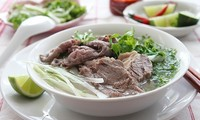 ค้นคว้าวัฒนธรรมอาหารในกรุงฮานอยใน 1 วัน (ตอนที่ 1 - อาหารมื้อเช้า)