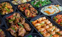 ค้นคว้าวัฒนธรรมอาหารในกรุงฮานอยใน 1 วัน (ตอนที่ 2 - อาหารมื้อเที่ยง)