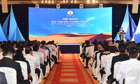 พัฒนาจังหวัดบิ่งถวนให้เป็นศูนย์พลังงานสะอาดของเวียดนาม