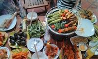 แนะนำอาหารริมฟุตบาตของนครโฮจิมินห์ในประเทศเยอรมนี (ตอนที่ 3)