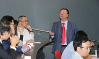 Establecen en Australia primer club de científicos vietnamitas