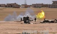 กองทัพซีเรียสามารถยืดคืนเมือง Maskanah ซึ่งเป็นฐานที่มั่นสุดท้ายของกลุ่มไอเอสในเมือง Aleppo
