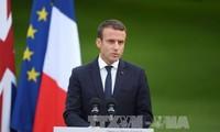 พรรคเอน มาเชของนาย เอ็มมานูเอล มาครง ประธานาธิบดีฝรั่งเศสได้รับชัยชนะในการเลือกตั้งสภาล่างฝรั่งเศส