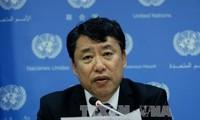 สาธารณรัฐประชาธิปไตยประชาชนเกาหลีปฏิเสธความคิดริเริ่มสันติภาพของผู้นำสาธารณรัฐเกาหลี