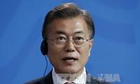 สาธารณรัฐเกาหลีพิจารณาข้อเสนอเกี่ยวกับการสนทนาทางทหารกับสาธารณรัฐประชาธิปไตยประชาชนเกาหลี
