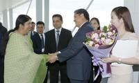 กระชับความร่วมมือในทุกด้านระหว่างเวียดนามกับบังคลาเทศ