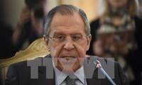 รัสเซียพร้อมเป็นคนกลางไกล่เกลี่ยเพื่อแก้ไขปัญหาความตึงเครียดในเขตอ่าว