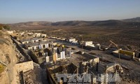 อิสราเอลขยายเขตที่อยู่อาศัยให้แก่ชาวยิวในเขตเวสต์แบงก์ต่อไป
