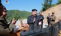 ARF เรียกร้องให้สาธารณรัฐประชาธิปไตยประชาชนเกาหลีปฏิบัติมติต่างๆของสหประชาชาติอย่างสมบูรณ์