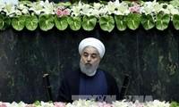 อิหร่านยังคงปฏิบัติข้อตกลงด้านนิวเคลียร์กับกลุ่มพี5+1