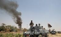 อิรักเริ่มปฏิบัติยุทธนาการยึดคืนจังหวัด Diyala จากกลุ่มไอเอส