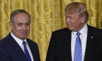นายกรัฐมนตรีอิสราเอลประกาศแผนพบปะกับประธานาธิบดีสหรัฐ