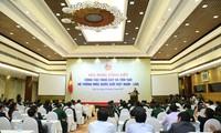 เขตชายแดนที่มีเสถียรภาพและพัฒนาจะมีส่วนร่วมกระชับความสัมพันธ์พิเศษเวียดนาม-ลาว