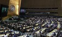ปิดการประชุมสมัชชาใหญ่สหประชาชาติสมัยที่ 72