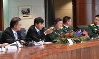 การสนทนายุทธศาสตร์ด้านการทูตและกลาโหมระหว่างเวียดนามกับออสเตรเลียครั้งที่ 5