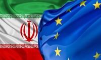 ยุโรปพยายามปกป้องข้อตกลงด้านนิวเคลียร์กับอิหร่าน