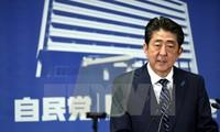 ญี่ปุ่นกำหนดกรอบเวลาจัดการประชุมรัฐสภานัดพิเศษ