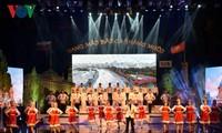 งานแลกเปลี่ยนศิลปะแห่งสัมพันธไมตรีระหว่างเวียดนามกับรัสเซีย
