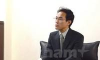 ญี่ปุ่นมีความประสงค์ที่จะมีส่วนร่วมอย่างเข้มแข็งต่อความสำเร็จของการประชุมผู้นำเอเปก 2017