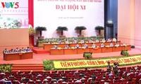การประชุมใหญ่ผู้แทนทั่วประเทศกองเยาวชนคอมมิวนิสต์โฮจิมินห์ครั้งที่ 11