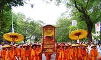 กรุงเก่าเว้ - ตอนที่หนึ่ง การเผยแผ่ศาสนาพุทธและพิธีบวงสรวงเทวดาฟ้าดิน Nam Giao