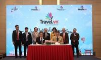 เปิดตัวเว็บไซต์ท่องเที่ยว  Travel.VN