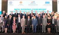 เวียดนาม-ยุโรปกับโอกาสที่ยิ่งใหญ่ในการยกระดับและพัฒนาความสัมพันธ์อย่างเข้มแข็ง