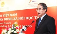 Vietnam promotes lifelong learning