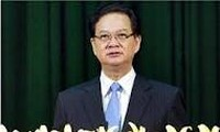 PM Dung attends ceremony to mark the 2012 International Year of Co-operatives