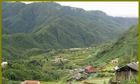 Vitality of Mong traditional village in Sapa