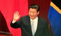 China's Xi tells Africa he seeks relationship of equals