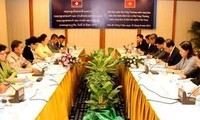 Vietnam-Laos raise bilateral trade revenue