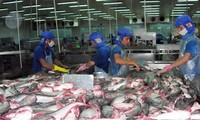 US Department of Commerce imposes high tariff on Vietnamese tra fish