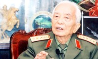 World public: General Vo Nguyen Giap- a great military strategist