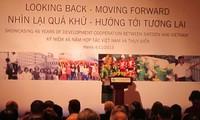 Vietnam, Sweden mark 46 years of development cooperation