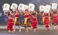 2nd Thai Nguyen-Vietnam tea festival opens