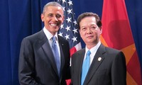 The US Agency for International Development reveals its 5-year development strategy for Vietnam