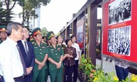 Vietnam People's Army celebrates 69th anniversary, Dec 22