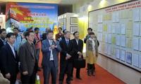 Exhibition on Vietnam's Hoang Sa and Truong Sa