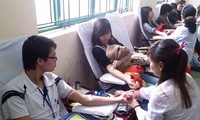 Thanh Hoa Red Cross Society launches blood donation campaign