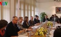 Francophonie activities launched in Vietnam