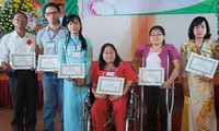 Activities to mark Day for the Disabled held across Vietnam