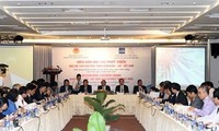 Enhancing economic cooperation in the Development Triangle Area
