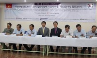South Korea supports houses for the poor in 6 southern provinces