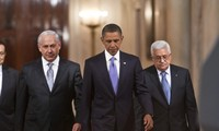 Palestine and Israel miss a chance for peace