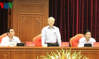 Strengthening anti-corruption activities