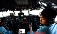 Malaysia MH370 went missing before entering Vietnam's flight control zone